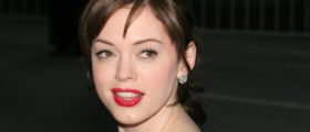 Rose McGowan Claims Gloria Allred's Daughter Offered Hush Money Over Weinstein's Alleged Rape