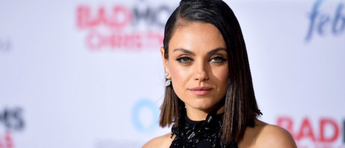 Celebrate Mila Kunis's Birthday With The Best Photos Of Her On The Internet [SLIDESHOW]