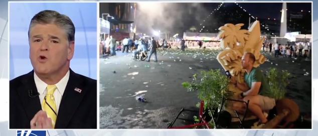 Fox News screenshot Sean Hannity