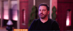 Kimmel: 'I Don't Understand' Why People Don't Like My Healthcare Monologues [VIDEO]