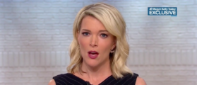 Megyn Kelly: I Complained About Bill O'Reilly's Behavior [VIDEO]
