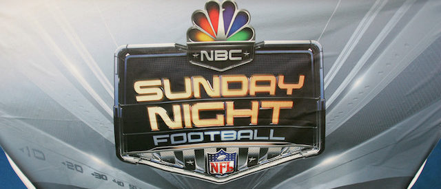 NFL cancels Sunday Night Football this week