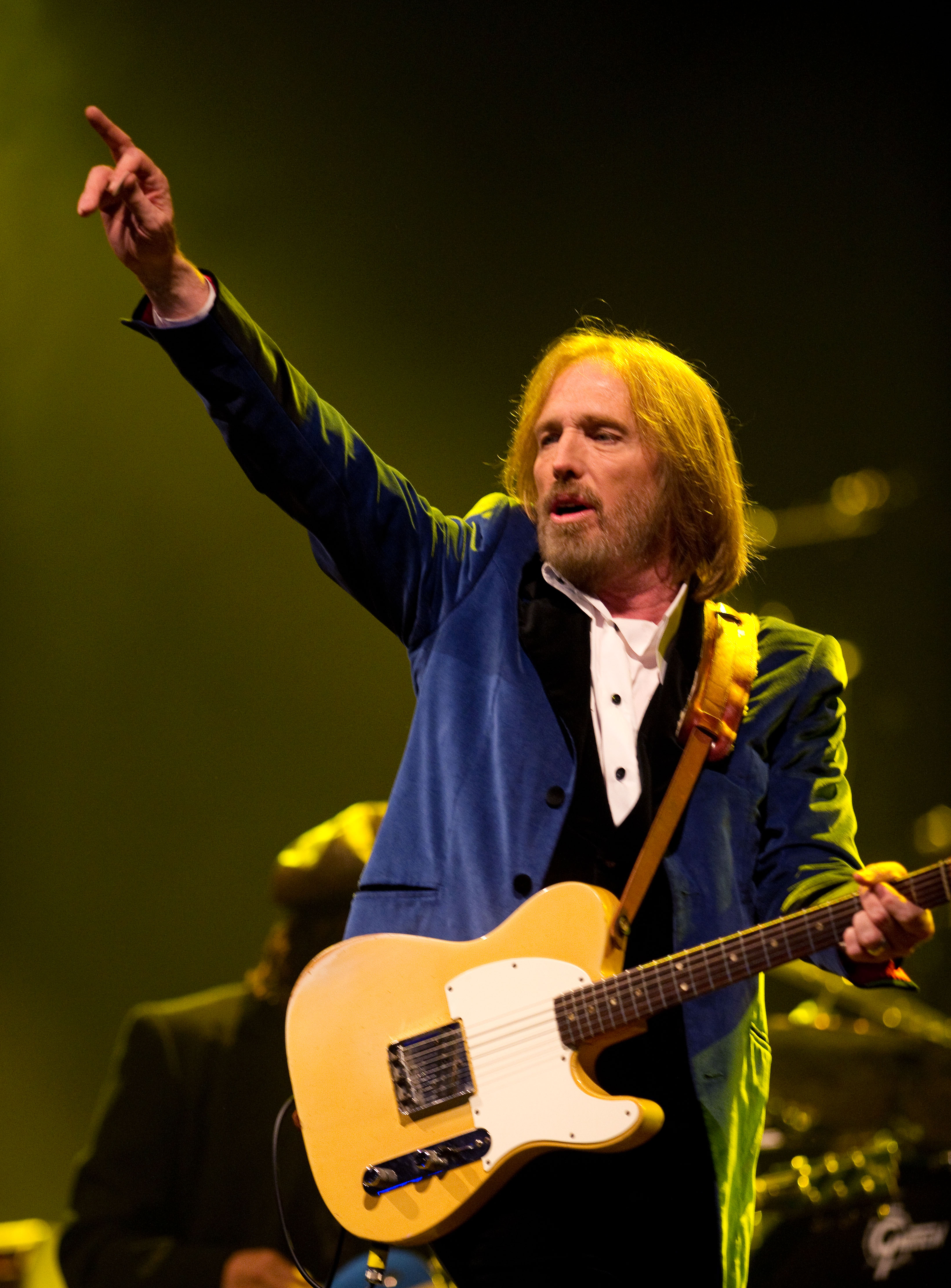 Musicians React To Reports Of Tom Petty's Passing | The ...