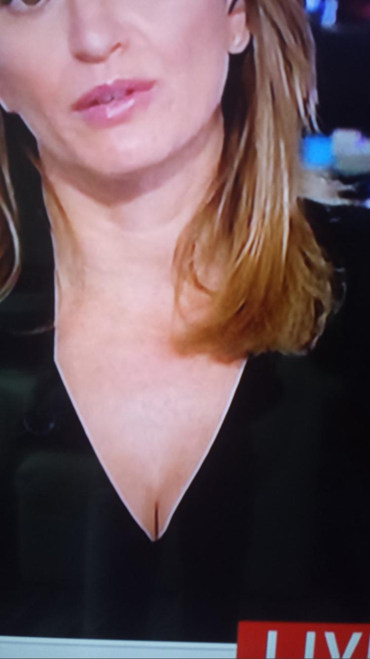 Katy tur boobs