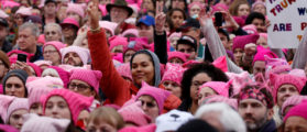 Women's March Promoted Russian Propaganda