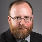 Photo of Alan Fimister