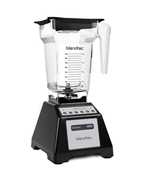 Normally $365, this blender is 31 percent off today (Photo via Amazon)