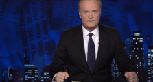 NBC Fires 'Today' Editor Who Leaked Lawrence O'Donnell Video Freakout