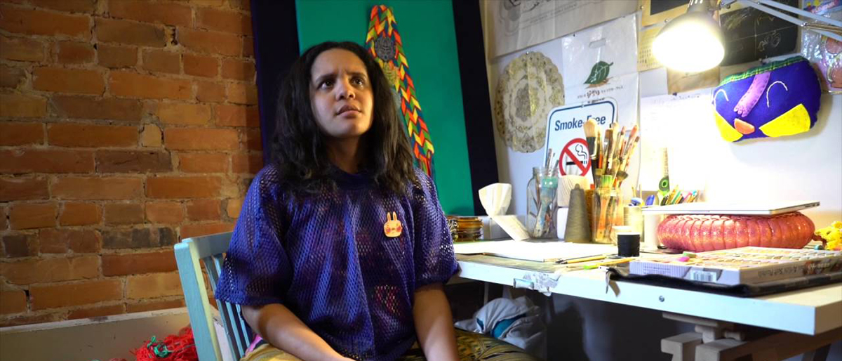 Lido Pimienta (Screenshot: YouTube)