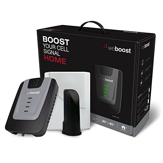 Normally $400, this signal booster is 33 percent off today (Photo via Amazon)