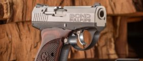 Gun Test: Bond Arms BullPup9