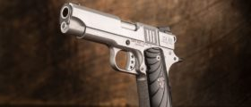 Gun Test: Cabot S103 Limited South Paw