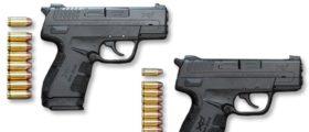 Gun Test: Springfield XD-E Pistol