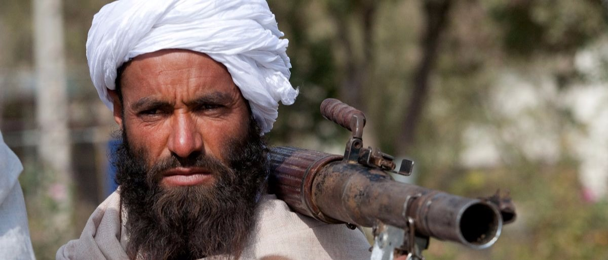 Afghanistan Getty Images/Majid Saeedi