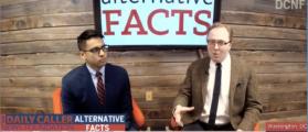 Alternative Facts, Nov. 2017. (Screenshot)