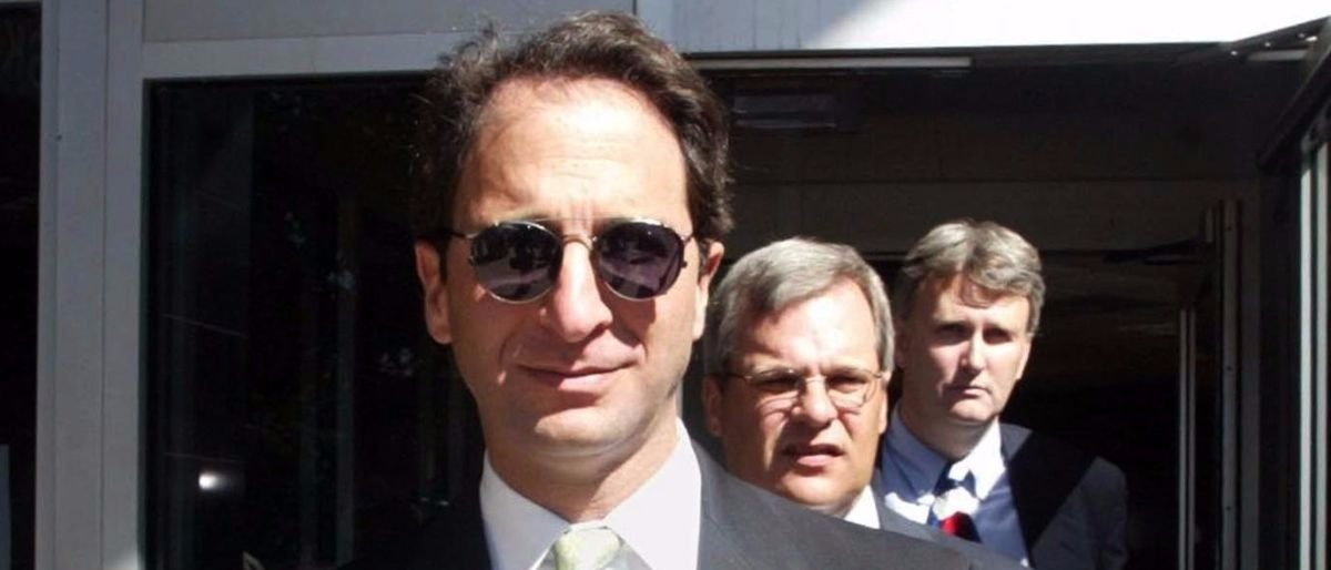 Andrew Weissmann Getty Images/James Nielsen