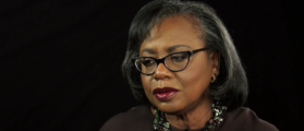 Anita Hill Ran Cover For Bill Clinton When He Was Accused Of Sexual Assault [VIDEO]