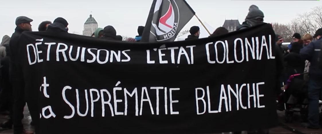 Antifa RT France Youtube Screenshot