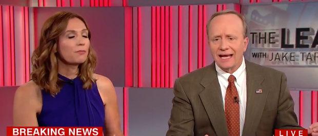Begala CNN Screenshot