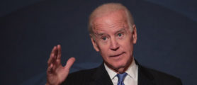 Biden Knocks Trump — He 'Dumbs Down' American Values