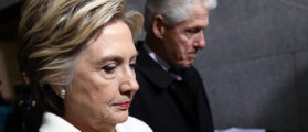 Fusion GPS Tied To Story Used By Clinton Campaign To Attack Trump Week Before The Election