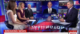 CNN Acosta CNN screenshot