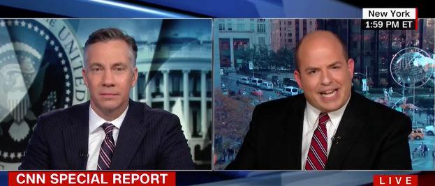 CNN Stelter CNN screenshot