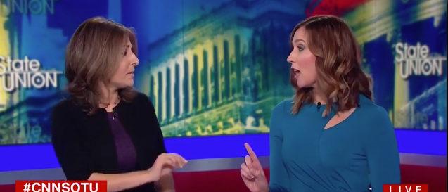 Carpenter Tanden CNN screenshot