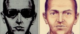 Letter D.B. Cooper Allegedly Wrote After Infamous Plane Hijacking Gets Released
