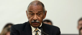 ANOTHER ONE: Second Woman Accused John Conyers Of Sexually Harassing Her