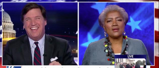 Donna Tucker Fox News screenshot