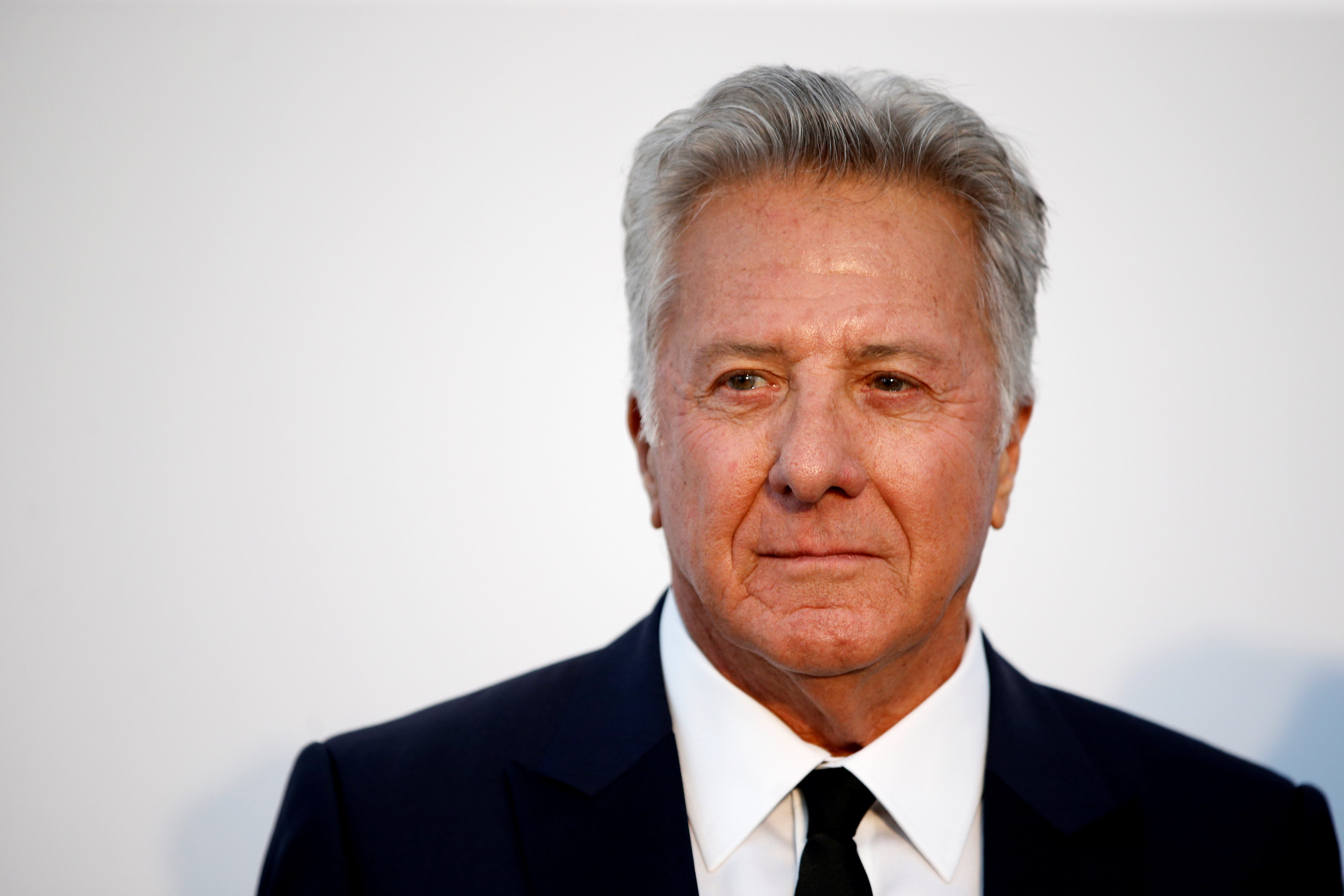 Dustin Hoffman Accused Of Sexually Harassing A Teen