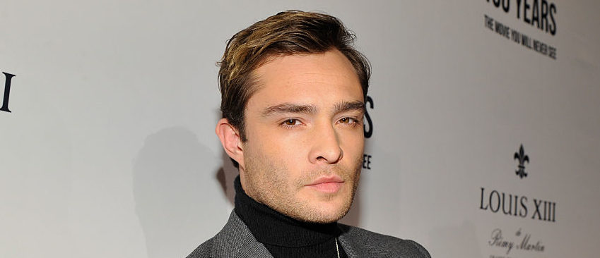 Ed-Westwick (Photo credit: Getty Images)