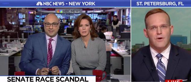 Garmon MSNBC screenshot