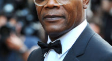 Samuel L. Jackson (Photo by Anthony Harvey/Getty Images)