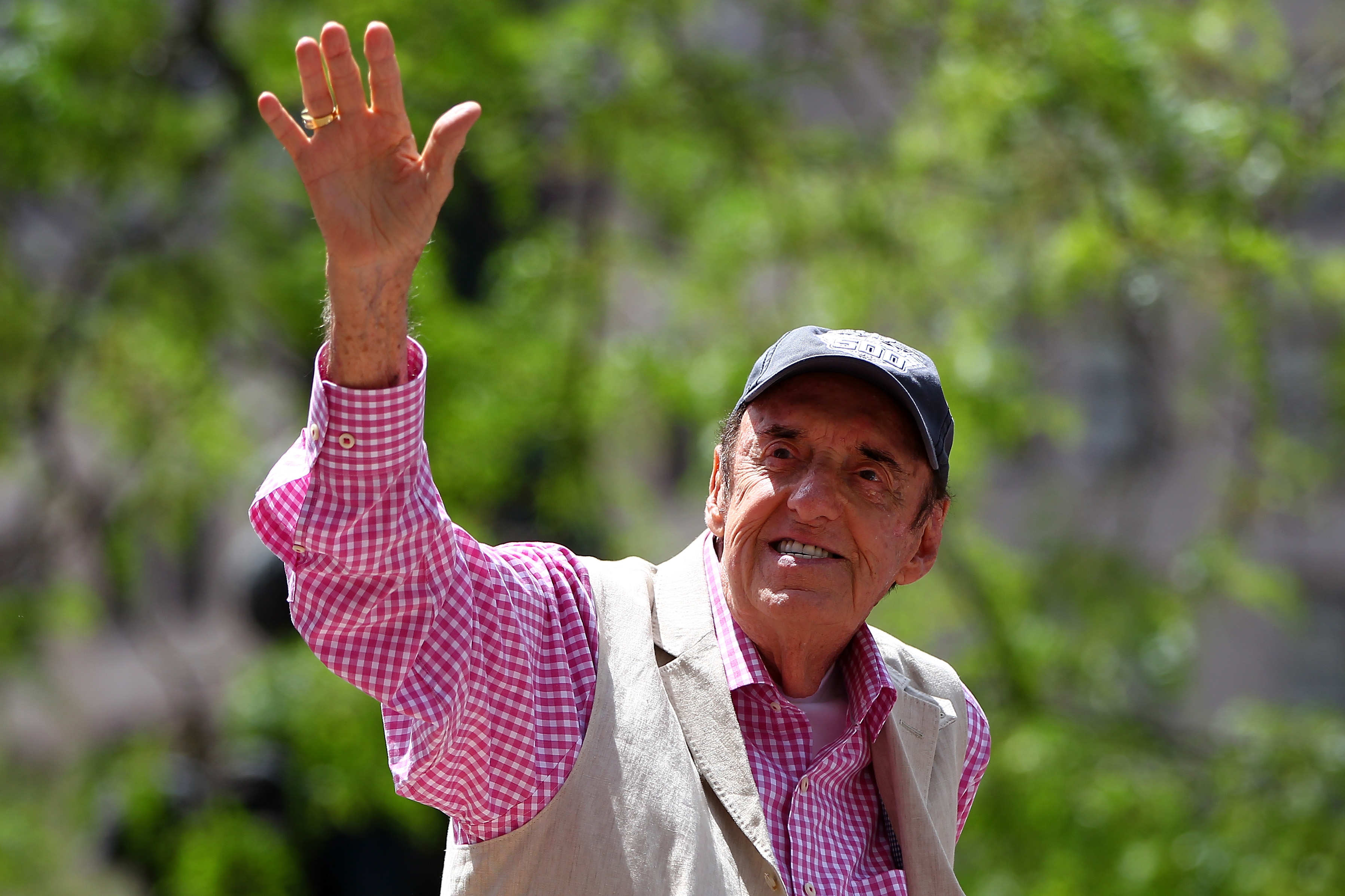 Jim Nabors Dies At 87