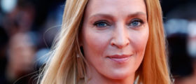 Uma Thurman Goes For Weinstein's Jugular On Thanksgiving