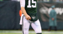 Josh McCown signed by New York Jets. (Photo by Al Bello/Getty Images)