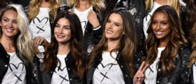 Meet The Models Walking In The Victoria's Secret Fashion Show [SLIDESHOW]