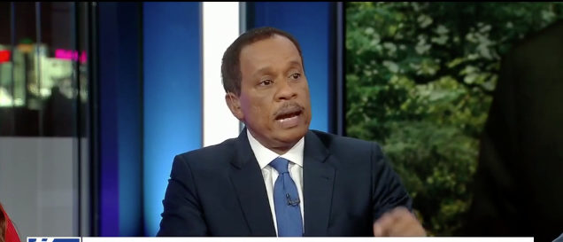 Juan Williams Faces Backlash For Calling Trump An 'Idiot'
