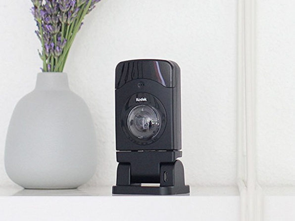 Normally $150, this WiFi security camera is 53 percent off (Photo via Amazon)