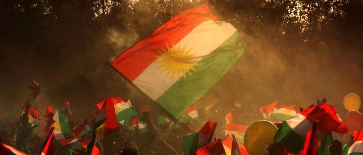 Kurdistan Getty Images/Safin Hamed