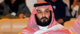 New York Times' Friedman Slammed For Puff Piece On Saudi Royal