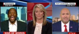 Marc Lamont Hill CNN screenshot