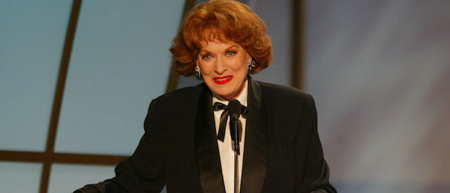 Maureen O'Hara Called Out Hollywood In 1945 For Predatory ...