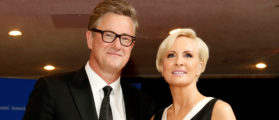 Mika Brzezinski Wants Bill Clinton To Apologize For Sexual Misconduct Allegations [VIDEO]