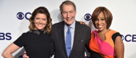 Charlie Rose's Coworkers: We Won't Give Him A Pass [VIDEO]