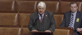 """""""Congressional Hits and Misses: Best of Rob Bishop"""" (Screenshot/Youtube)"""