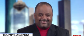 Roland Martin: Trump Pushing Buttons For 'Largely White Supporters' On NFL Issues [VIDEO]