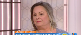 Leigh Corfman Describes Alleged Encounter With Roy Moore [VIDEO]